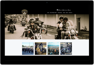 Harley Owners Group Online Membership Database