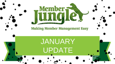 MEMBER JUNGLE PRODUCT RELEASE: January 2019