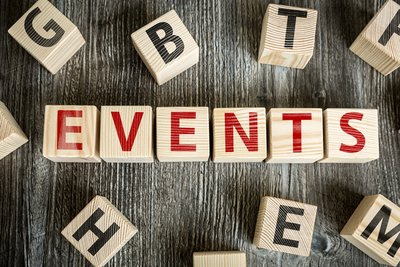Making Your Events Even Easier!